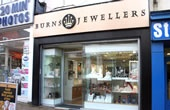 Burns Jewellers, Chorley