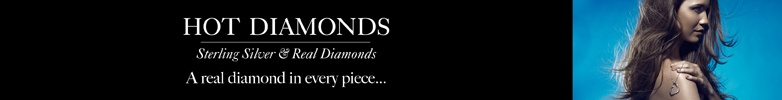 Hot Diamonds Jewellery
