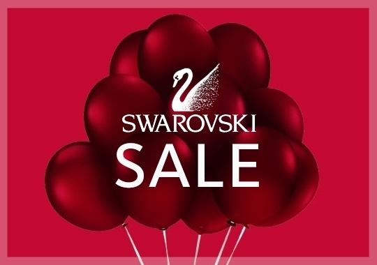 Swarovski Sale