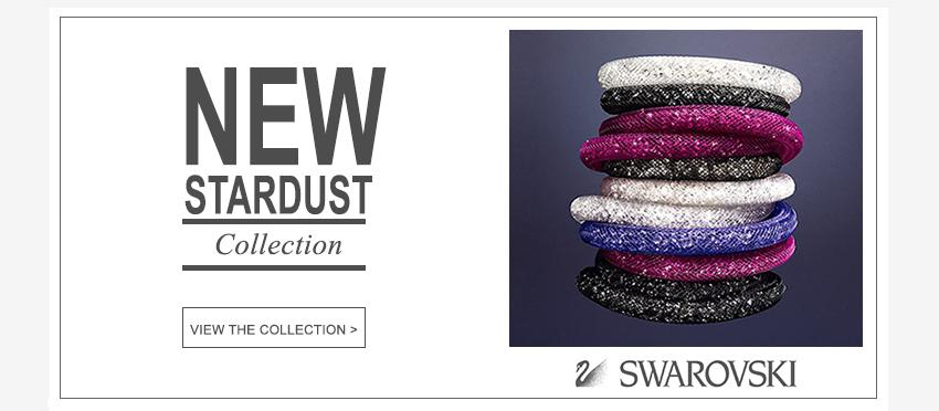 Swarovski Stardust Collection